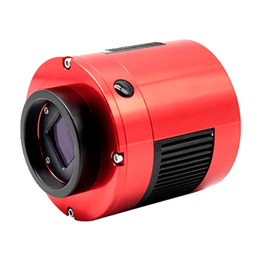 ZWO Cameras and Accessories